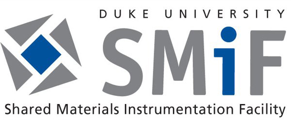 Duke University SMIF - Shared Materials Instrumentation Facility