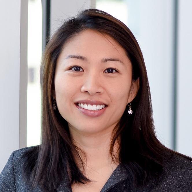 Lilian Hsiao