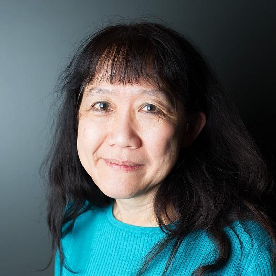 Shih-Chii Liu