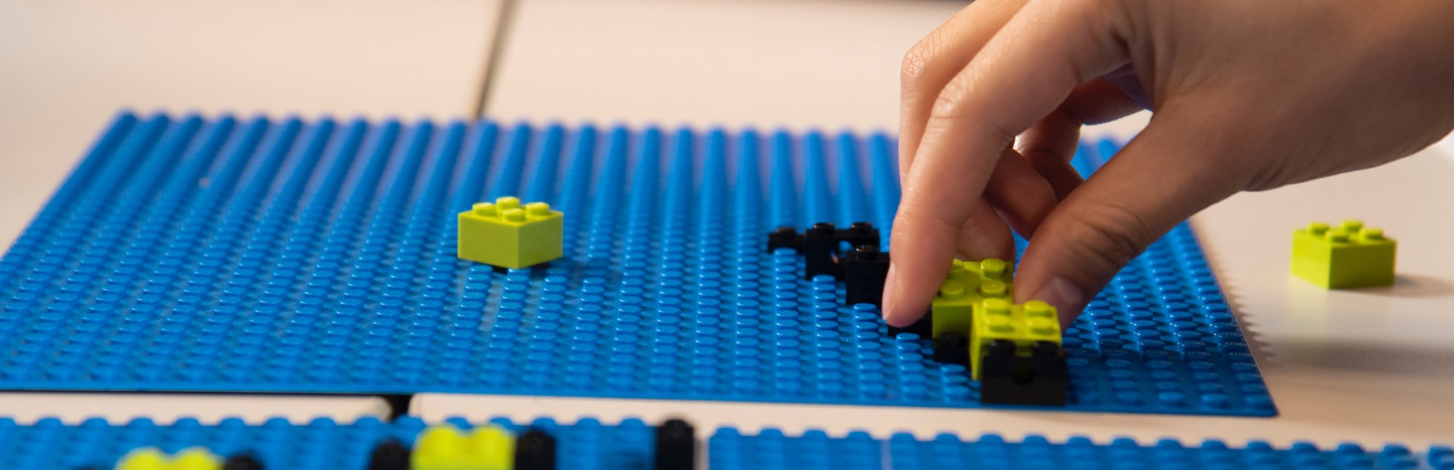 LEGOs coding exercise