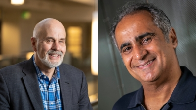 Robery Calderbank and Vahid Tarokh