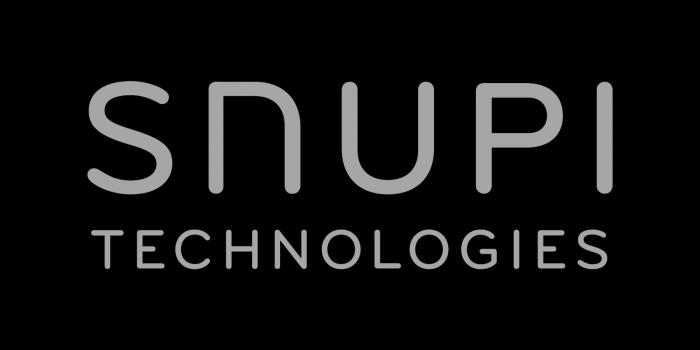 SNUPI Technologies logo