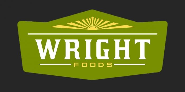 Wright Foods logo