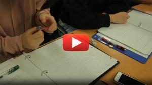class video thumbnail