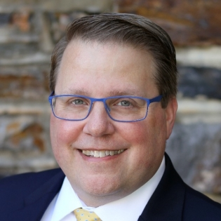 Michael Gehm