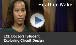 Heather Wake - Exploring Circuit Design