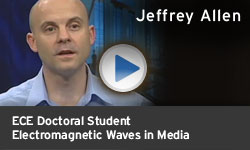 Jeffery Allen - Electromagnetic Waves in Media
