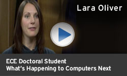 Lara Oliver - What's Happening to Computers Next